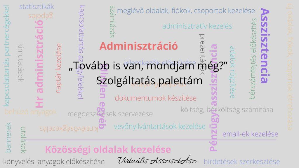 Virtuális Asszisztens